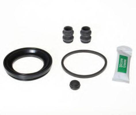 Ремкомплект, тормозной суппорт BUDWEG 205743