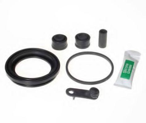 Ремкомплект, тормозной суппорт BUDWEG 206004