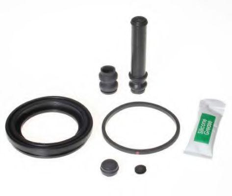 Ремкомплект, тормозной суппорт BUDWEG 206009
