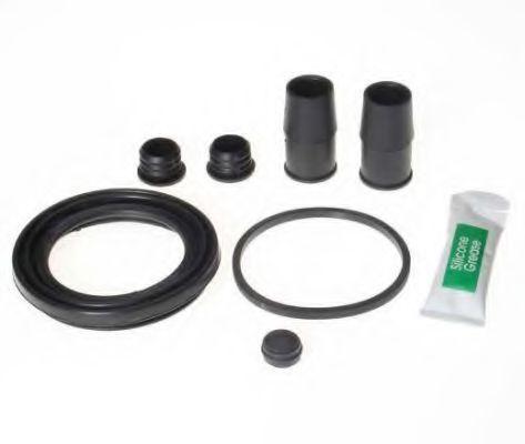 Ремкомплект, тормозной суппорт BUDWEG 206038