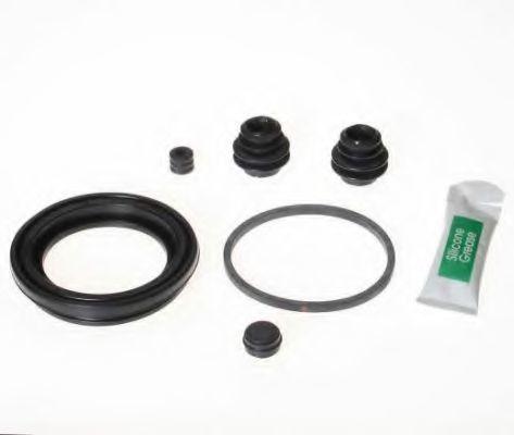 Ремкомплект, тормозной суппорт BUDWEG 206053