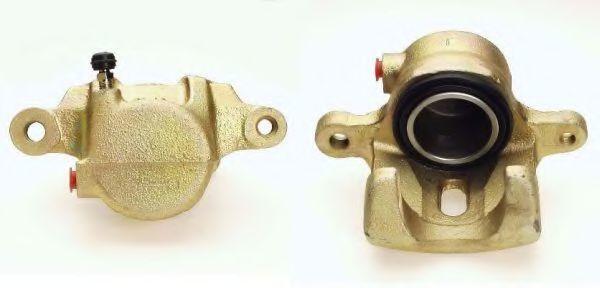 Тормозной суппорт BUDWEG 34035