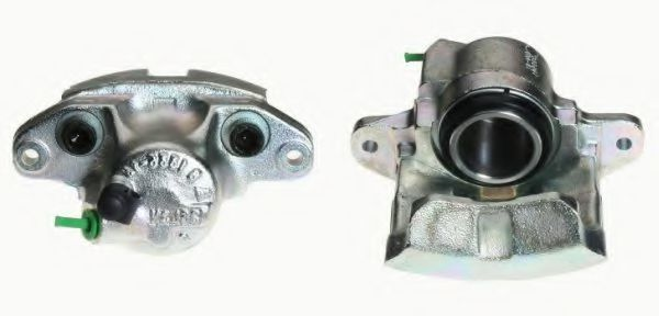 Тормозной суппорт BUDWEG 34054