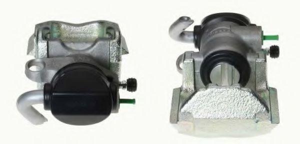Тормозной суппорт BUDWEG 341161