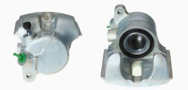 Тормозной суппорт BUDWEG 341265