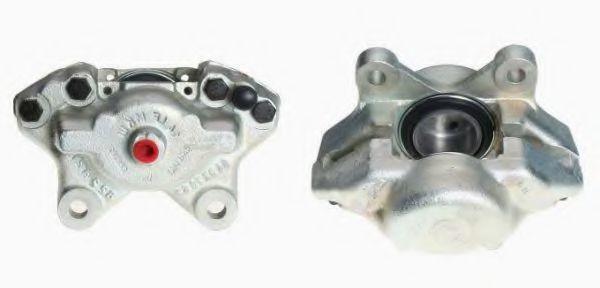 Тормозной суппорт BUDWEG 34160