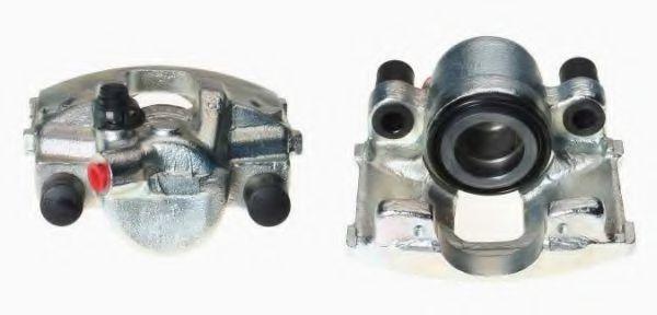 Тормозной суппорт BUDWEG 341854