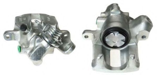 Тормозной суппорт BUDWEG 342060