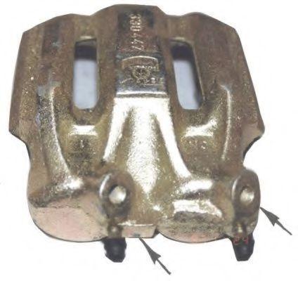 Тормозной суппорт PAGID 77593
