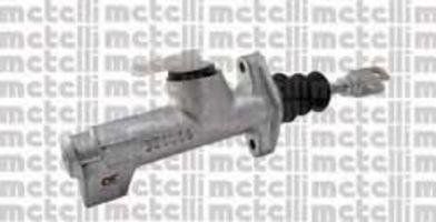 Цилиндр сцепления главный METELLI 55-0016