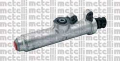 Цилиндр сцепления главный METELLI 55-0022