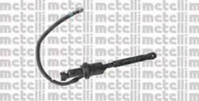 Цилиндр сцепления главный METELLI 55-0047