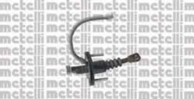 Цилиндр сцепления главный METELLI 55-0053