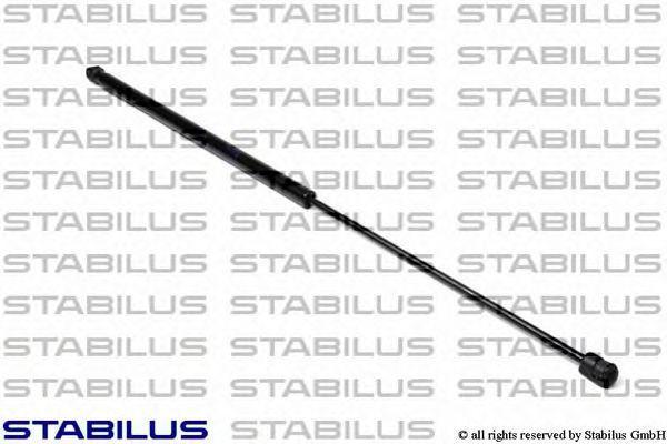 Газовая пружина, капот STABILUS 017487