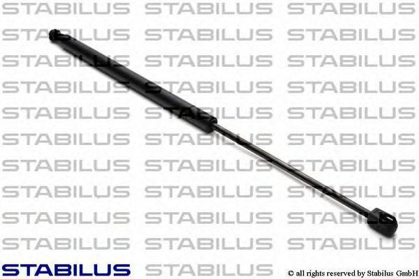 Газовая пружина, крышка багажник STABILUS 6062SX