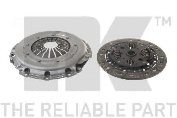 Комплект сцепления NK 132550