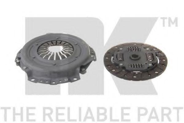 Комплект сцепления NK 132551