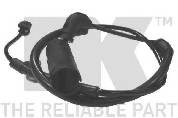 Купить Датчик износа тормозных колодок NK 280057