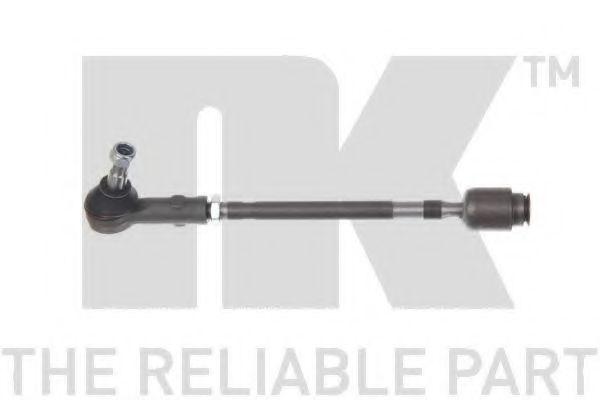 Поперечная рулевая тяга NK 5003715