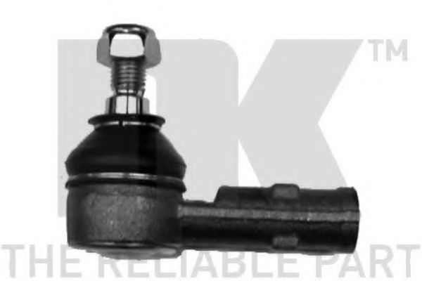 Наконечник рулевой тяги NK 5033326