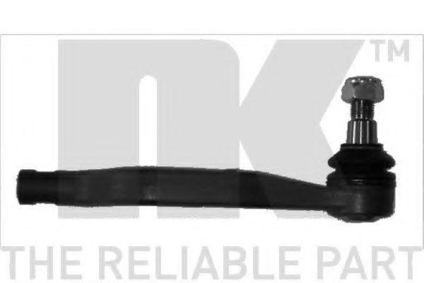 Наконечник рулевой тяги NK 5033348