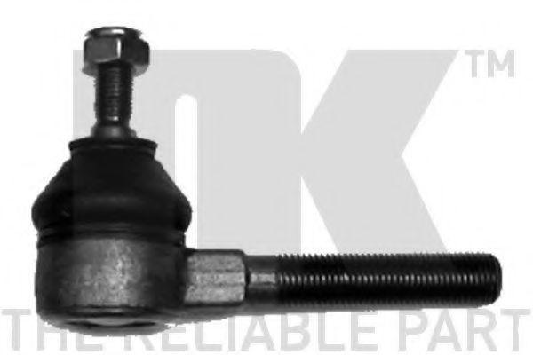Наконечник рулевой тяги NK 5033903