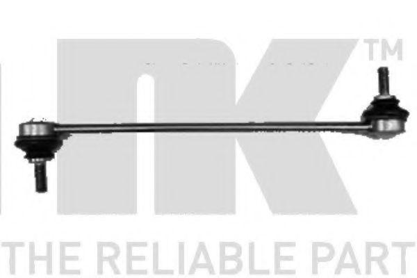 Стойка стабилизатора переднего левая NK 5111901