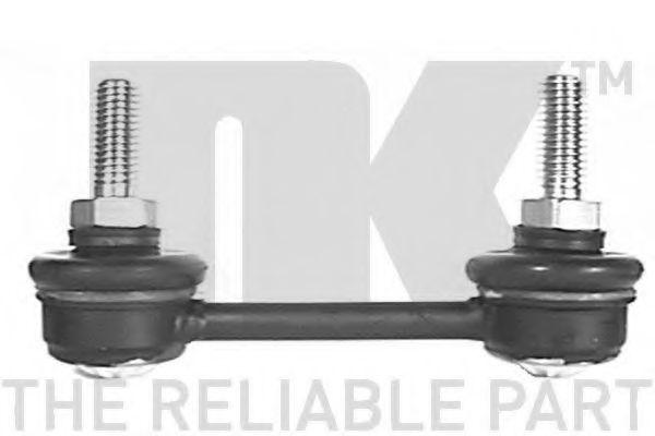 Стойка стабилизатора заднего правая NK 5114736