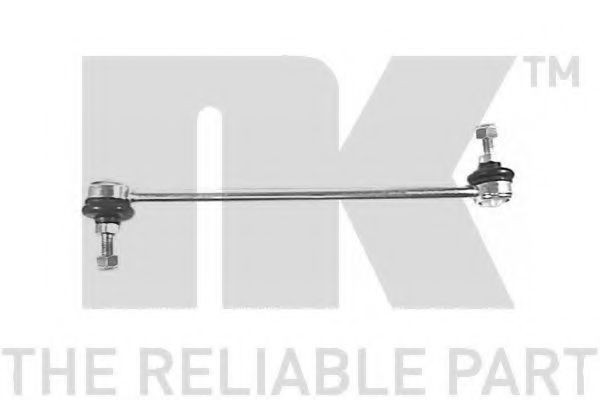 Стойка стабилизатора переднего NK 5114745