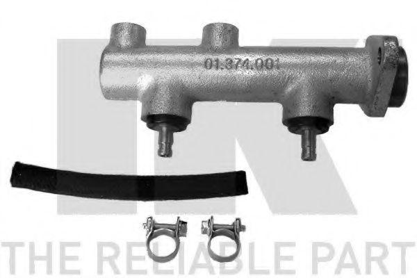 Главный тормозной цилиндр NK 824301
