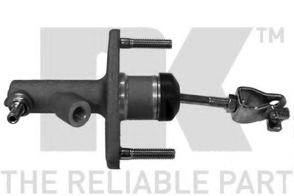 Главный цилиндр, система сцепления NK 832604