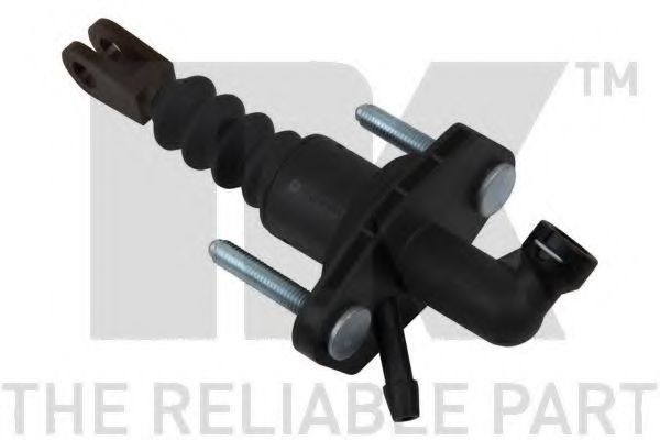 Главный цилиндр, система сцепления NK 833607