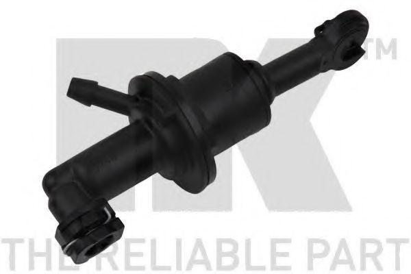 Главный цилиндр, система сцепления NK 833616