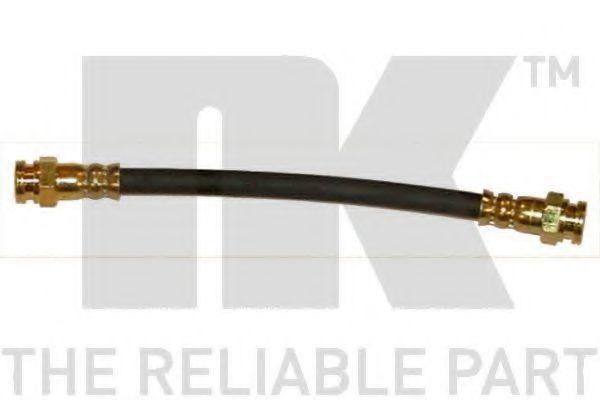 Шланг тормозной NK 852350