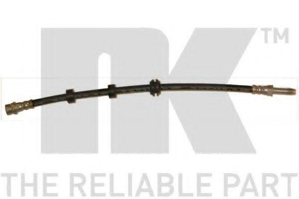 Шланг тормозной NK 852576