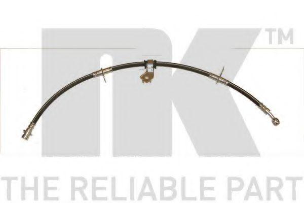 Шланг тормозной NK 852621