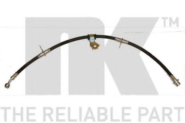 Шланг тормозной NK 852622