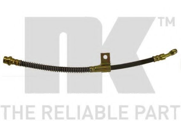 Шланг тормозной NK 853405