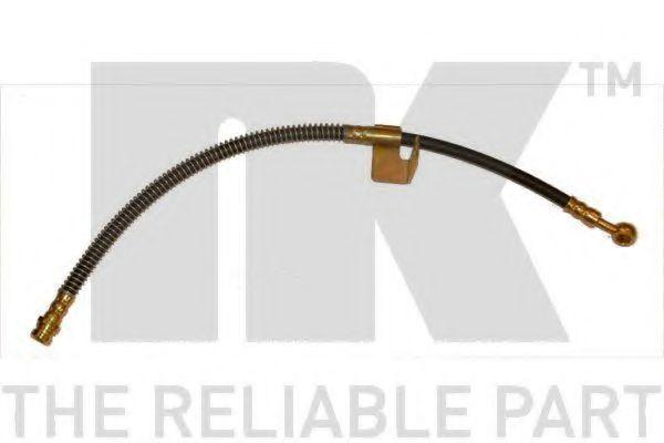 Шланг тормозной NK 853416