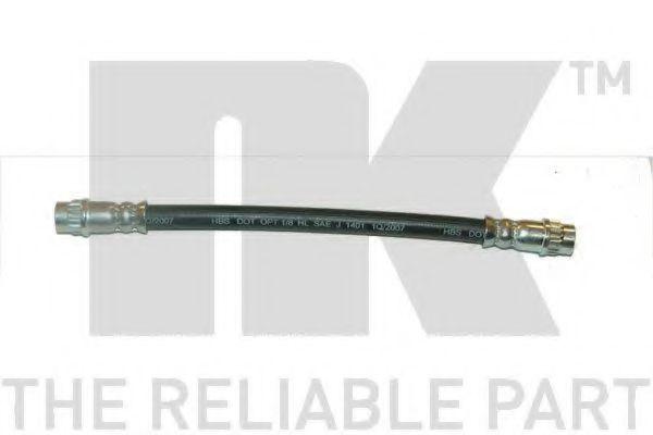 Шланг тормозной NK 853741