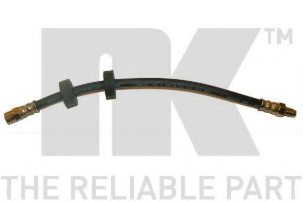 Шланг тормозной NK 854706