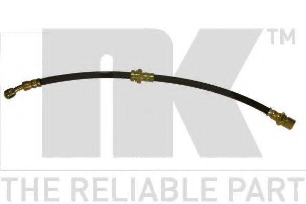 Шланг тормозной NK 855020