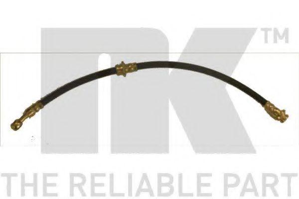 Шланг тормозной NK 855217