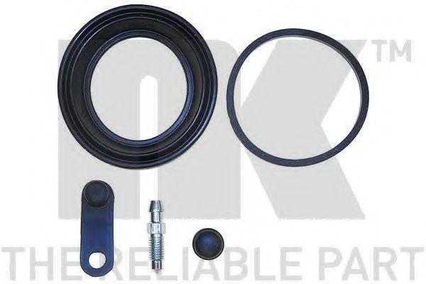 Ремкомплект тормозного суппорта NK 8815011