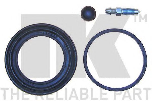 Ремкомплект тормозного суппорта NK 8819020