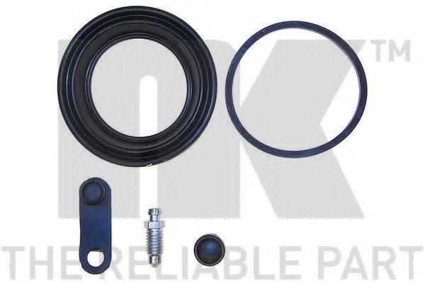 Ремкомплект тормозного суппорта NK 8823011