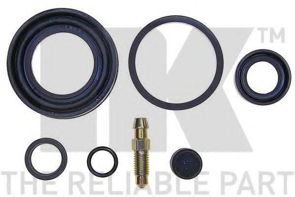 Ремкомплект тормозного суппорта NK 8823015
