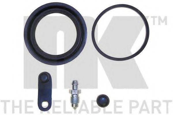 Ремкомплект тормозного суппорта NK 8825012