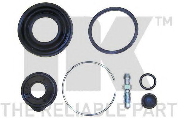 Ремкомплект тормозного суппорта NK 8832021