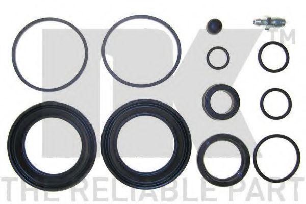 Ремкомплект тормозного суппорта NK 8833031